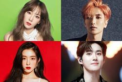 Đây là những trưởng nhóm xuất sắc nhất của nhà SM - Kim Hyun Joong rời khỏi KeyEast Entertainment