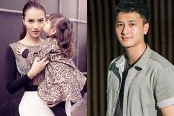 Vừa chia tay bạn gái Việt kiều, Huỳnh Anh bị tung bằng chứng hẹn hò 'mẹ đơn thân' Hồng Quế