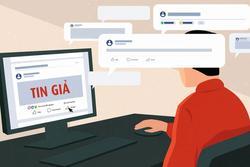 Từ hôm nay, tự ý đăng ảnh người khác lên Facebook bị phạt đến 20 triệu
