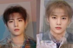 Tranh cãi tưng bừng về khuôn mặt trung bình của nhóm nhạc nam Kpop nào đẹp trai nhất?