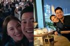 Sau tiết lộ đã rạn nứt tình cảm, Phillip Nguyễn - Linh Rin rủ nhau làm điều đặc biệt