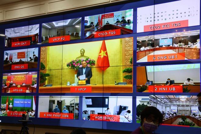 VZN News: Chính thức: TP HCM, Hà Nội cách ly xã hội đến 22/4-1