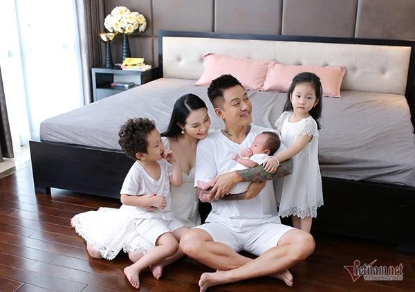 Tuấn Hưng nói về quyết định giải nghệ: Tôi dừng lại bởi lẽ sống của gia đình-3