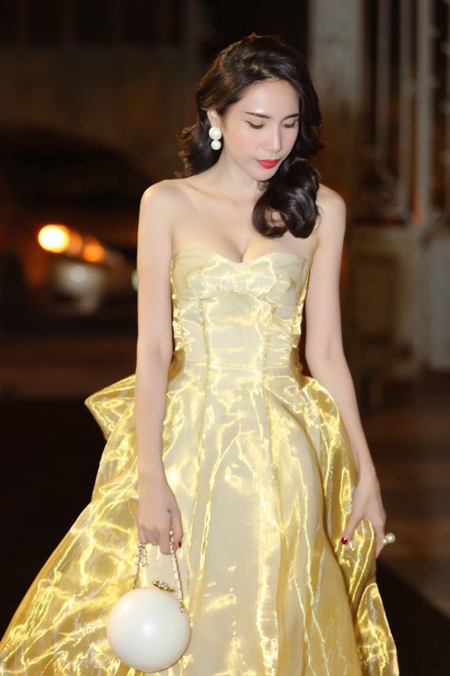 Thủy Tiên, Nhật Kim Anh: Người hạnh phúc, giàu sang - kẻ hôn nhân lận đận-1
