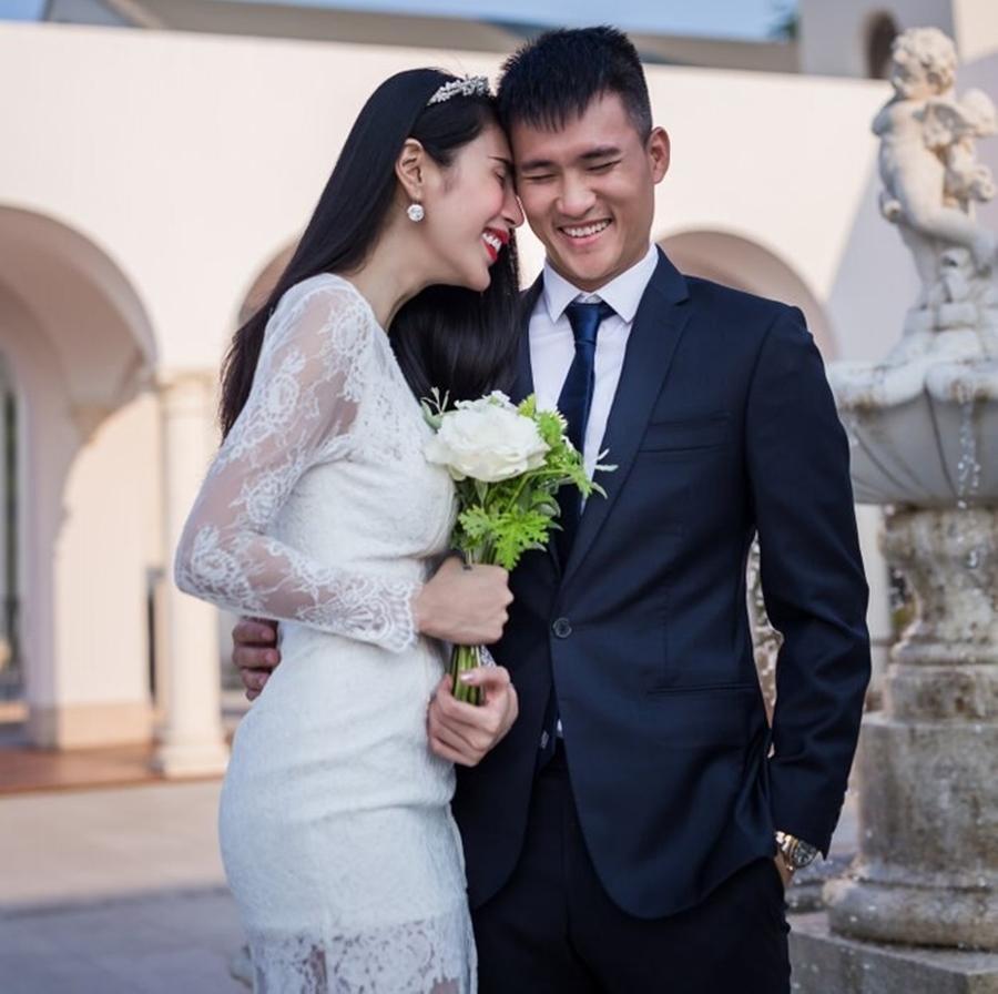 Thủy Tiên, Nhật Kim Anh: Người hạnh phúc, giàu sang - kẻ hôn nhân lận đận-2