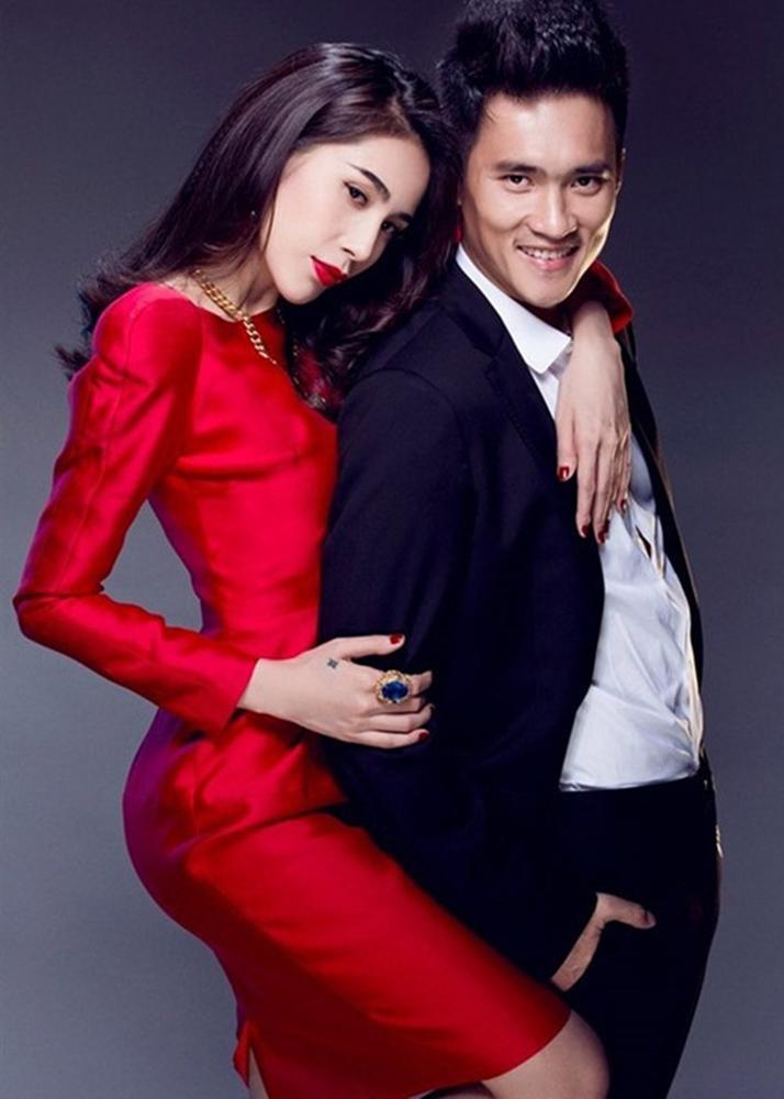 Thủy Tiên, Nhật Kim Anh: Người hạnh phúc, giàu sang - kẻ hôn nhân lận đận-3