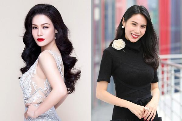 Thủy Tiên, Nhật Kim Anh: Người hạnh phúc, giàu sang - kẻ hôn nhân lận đận