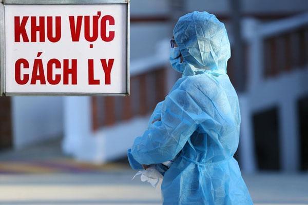 VZN News: Thêm 1 bệnh nhân COVID-19 nâng tổng số lên 268 người mắc, là cô gái dân tộc Mông sát biên giới Trung Quốc-1