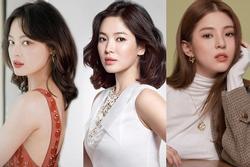 3 mỹ nhân phất lên nhờ giống Song Hye Kyo: người cảm thấy hạnh phúc, kẻ tự tin đẹp hơn bản chính