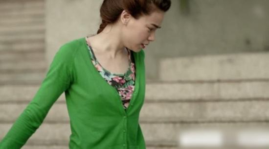 Hồ Ngọc Hà nghiện thả rông, lại một lần nữa lộ điểm nhạy cảm với áo mỏng-7