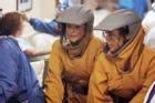 Mỹ làm phim về đại dịch giống Covid-19 từ 25 năm trước