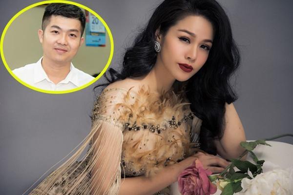 Giữa cuộc chiến giành quyền nuôi con, Nhật Kim Anh: 'Tình chỉ đẹp khi còn dang dở'