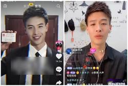 Trượt tay lúc livestream, hot boy võ thuật hóa thanh niên bình thường khiến fan kêu trời: 'Thất vọng quá anh ơi'