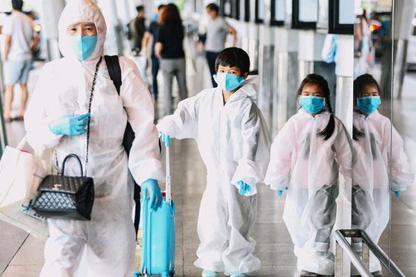 Tròn 24h, Việt Nam không ghi nhận ca mắc mới COVID-19, số khỏi bệnh gấp đôi số điều trị-1