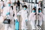 Tin mừng: Việt Nam không ghi nhận ca mắc mới COVID-19, bác gái BN17 đã giao tiếp được, BN91 tiến triển tốt-2