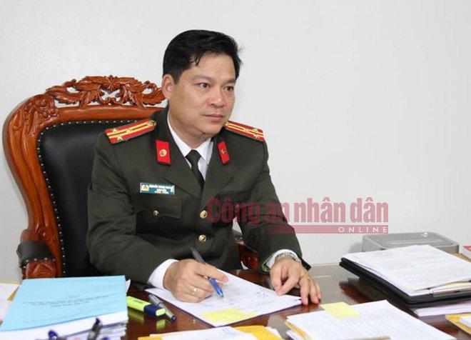Giám đốc Công an Thái Bình: Điều tra Đường Nhuệ không có vùng cấm-1