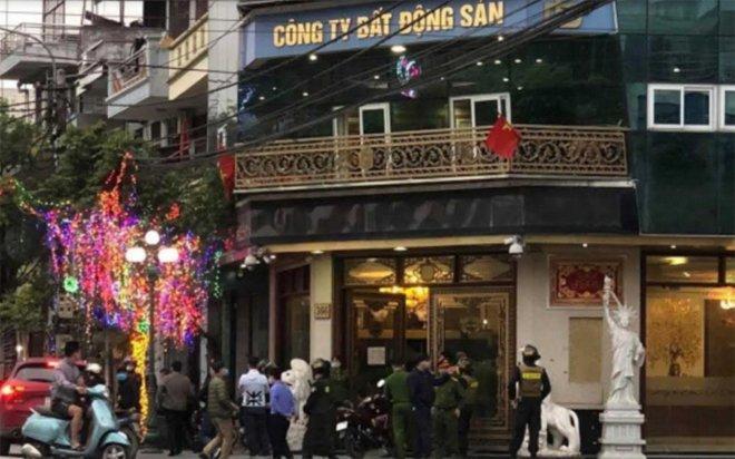 Giám đốc Công an Thái Bình: Điều tra Đường Nhuệ không có vùng cấm-2