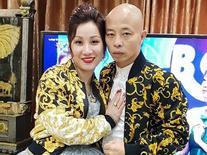 Bắt vợ chồng đại gia Thái Bình Đường Nhuệ
