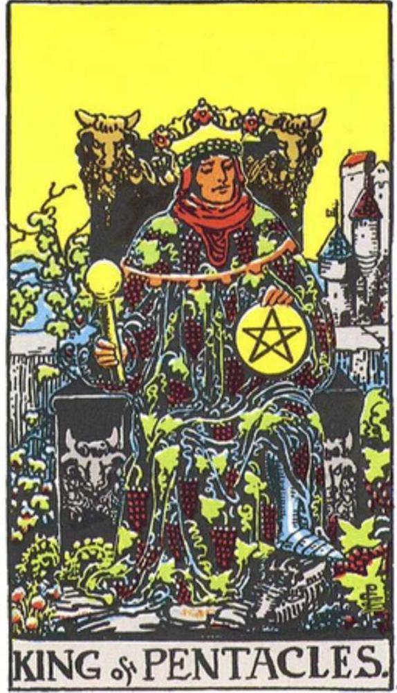 Bói bài Tarot: Chọn 1 lá bài để biết vận may tiền bạc của bạn đến từ đâu-2