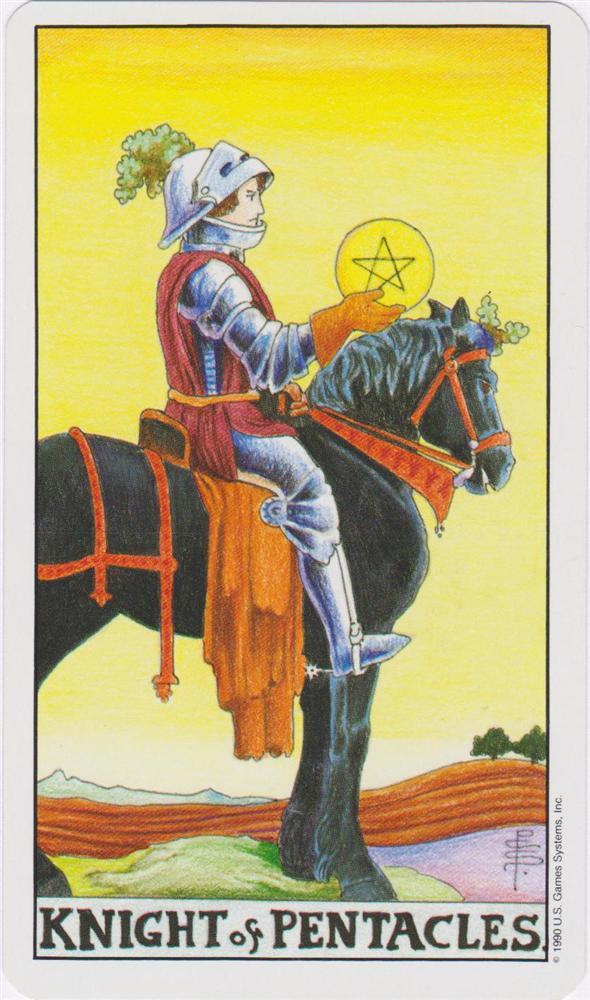 Bói bài Tarot: Chọn 1 lá bài để biết vận may tiền bạc của bạn đến từ đâu-3