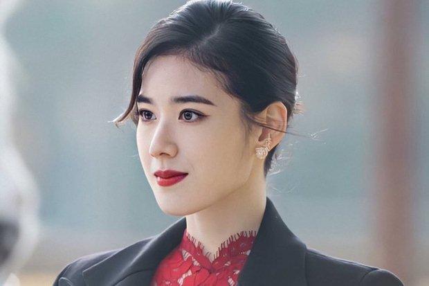 Jung Eun Chae vướng tranh cãi ngoại tình