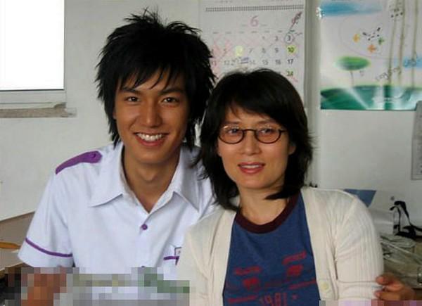 Lee Min Ho bị đào mộ loạt ảnh thời còn phèn: Mặt rỗ, gầy gò, style như Khá Bảnh-2