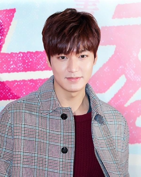 Lee Min Ho: ngôi sao đi lên từ đôi chân gẫy, bên ngoài đẹp trai bên trong nhiều tiền-3