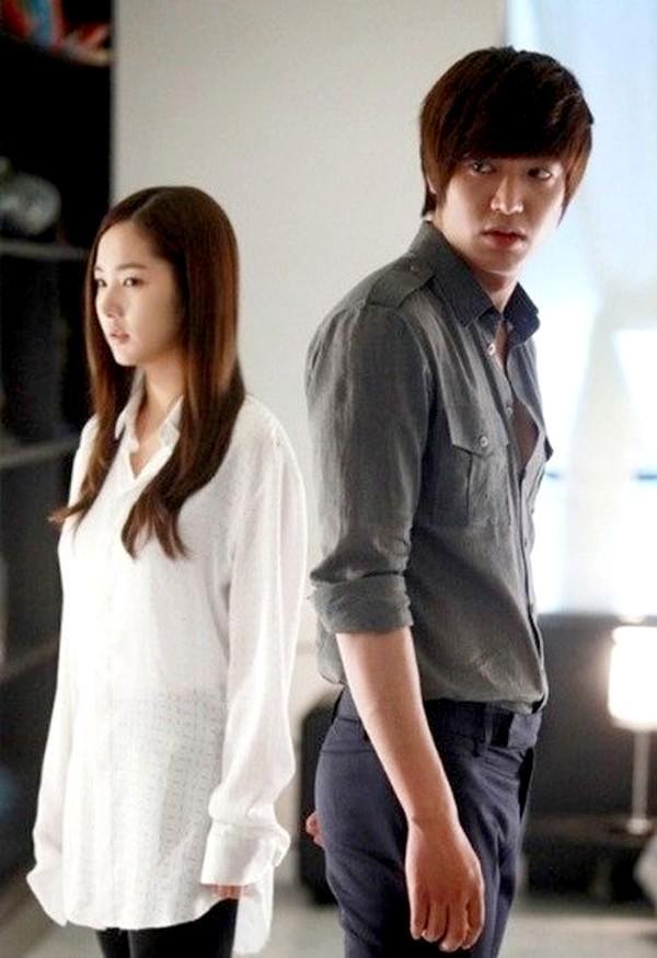 Lee Min Ho: ngôi sao đi lên từ đôi chân gẫy, bên ngoài đẹp trai bên trong nhiều tiền-5