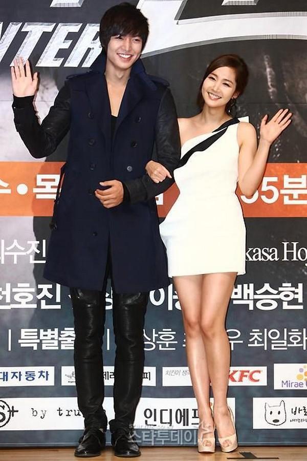 Lee Min Ho: ngôi sao đi lên từ đôi chân gẫy, bên ngoài đẹp trai bên trong nhiều tiền-8