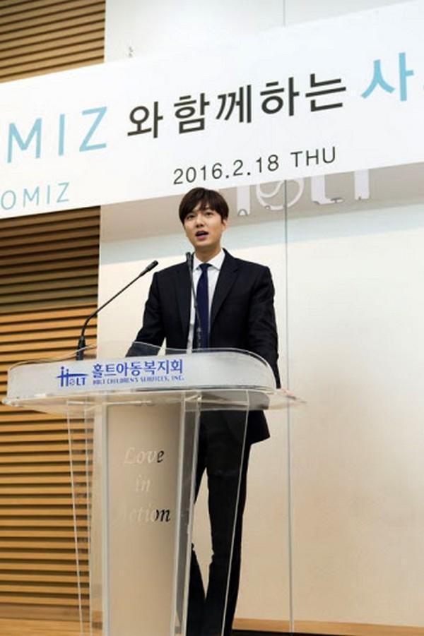 Lee Min Ho: ngôi sao đi lên từ đôi chân gẫy, bên ngoài đẹp trai bên trong nhiều tiền-9