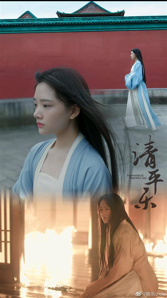 Chuyện tình công chúa - thái giám kéo khán giả màn ảnh Trung-3