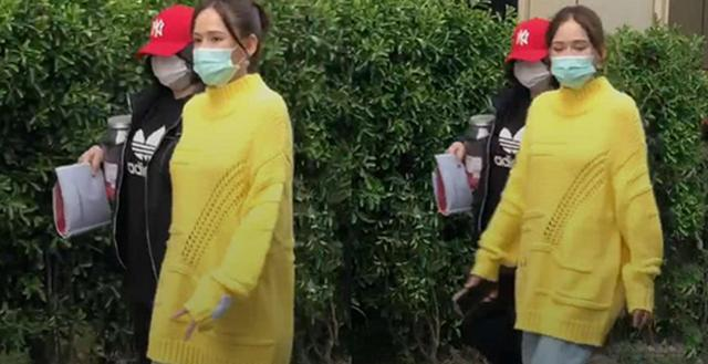 3 mỹ nhân Hoa ngữ thường xuyên bị đồn mang thai chỉ vì... béo-7