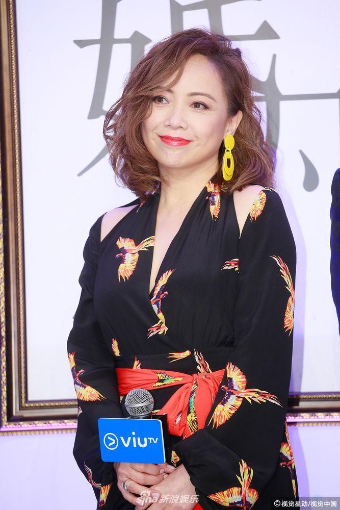 4 ngôi sao bị liệt vào danh sách đen vì dám công khai bóc phốt TVB-1