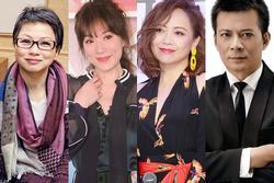 4 ngôi sao bị liệt vào 'danh sách đen' vì dám công khai bóc phốt TVB