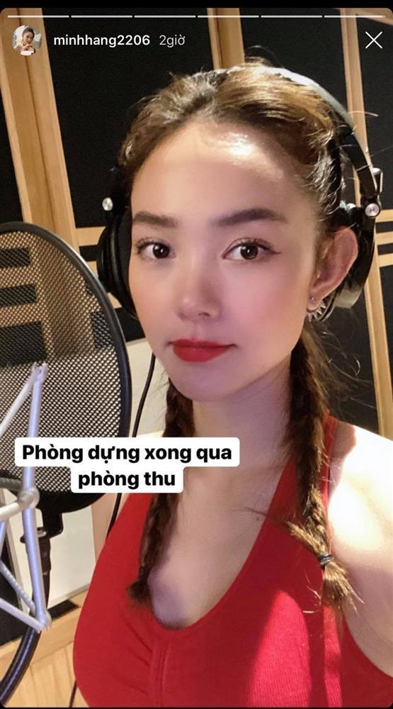 Loạt ca sĩ Việt đang có mặt trong phòng thu, khán giả được thưởng thức gì sau khi hết dịch?-5