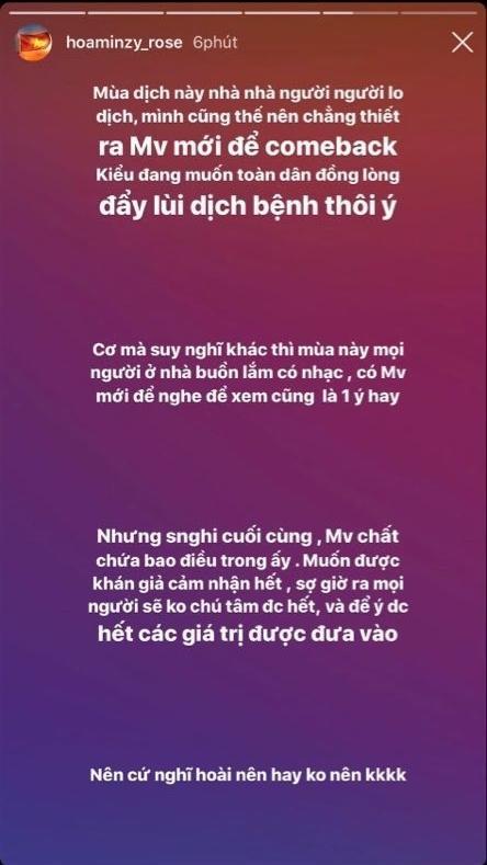Loạt ca sĩ Việt đang có mặt trong phòng thu, khán giả được thưởng thức gì sau khi hết dịch?-7