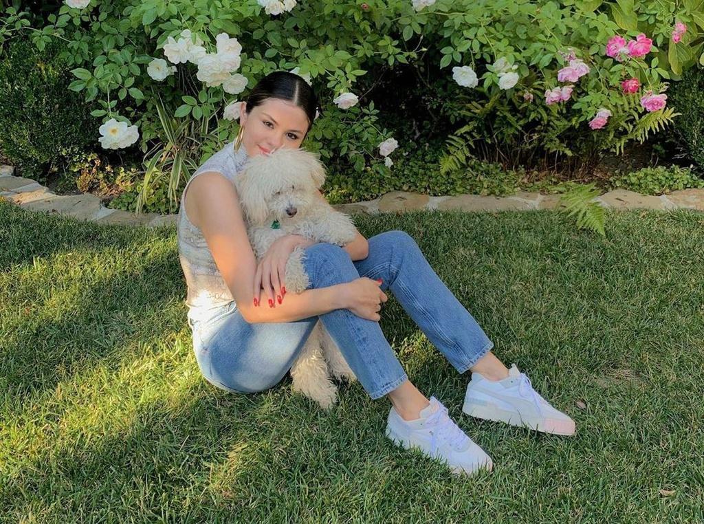Selena Gomez tàn phai nhan sắc, bệnh tật vì yêu nhầm người-3