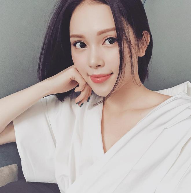 1 tuần sau tuyên bố rạn nứt tình cảm với Phillip Nguyễn, Linh Rin đăng ảnh comeback ấn tượng-1
