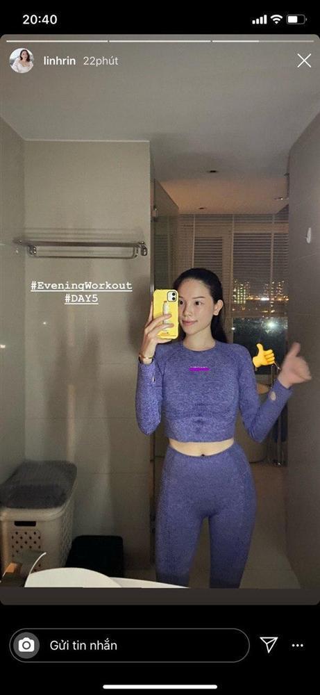 1 tuần sau tuyên bố rạn nứt tình cảm với Phillip Nguyễn, Linh Rin đăng ảnh comeback ấn tượng-2