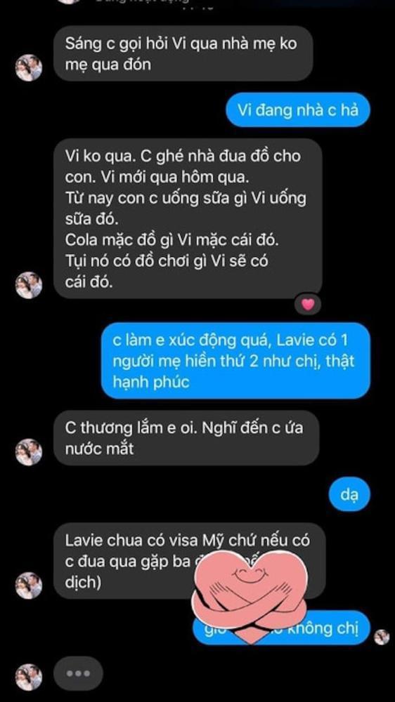 Ốc Thanh Vân bị mỉa mai lợi dụng mẹ con Mai Phương, người trong cuộc tiết lộ sự thật-2