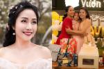 Ốc Thanh Vân liên tục bị thắc mắc về cách ứng xử với con gái cố nghệ sĩ Mai Phương-7