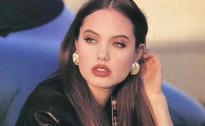 Tại sao Angelina Jolie là tiêu chuẩn vàng nhan sắc thế giới?-2