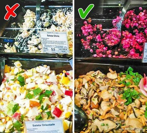 Mua đồ ăn ở siêu thị, cẩn thận tiền mất tật mang nếu không để ý 6 mánh khóe này-2