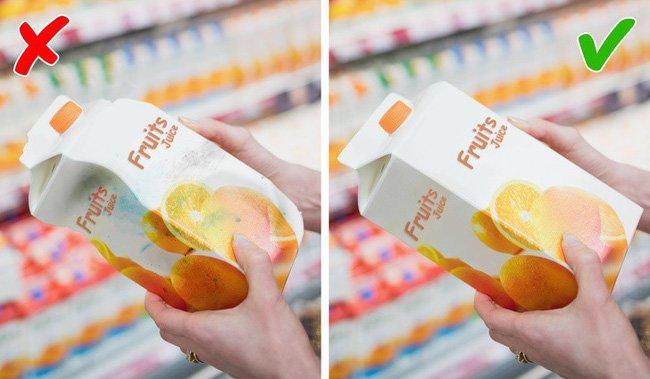 Mua đồ ăn ở siêu thị, cẩn thận tiền mất tật mang nếu không để ý 6 mánh khóe này-3
