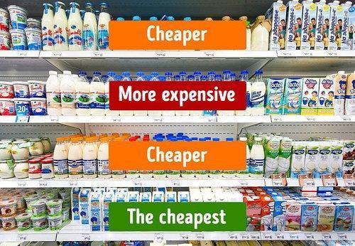 Mua đồ ăn ở siêu thị, cẩn thận tiền mất tật mang nếu không để ý 6 mánh khóe này-6
