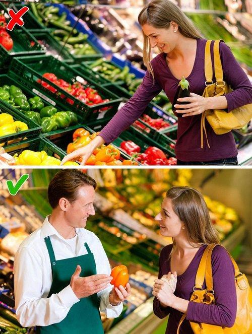 Mua đồ ăn ở siêu thị, cẩn thận tiền mất tật mang nếu không để ý 6 mánh khóe này-7