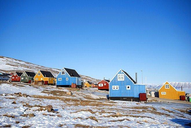 Tộc người sống ở nơi băng tuyết phủ quanh năm: Không hôn nhau vì sợ dính chặt môi-15