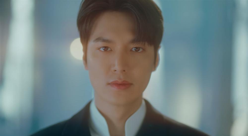 Quân vương bất diệt của Lee Min Ho vừa mở màn đã vướng sạn to đùng-4
