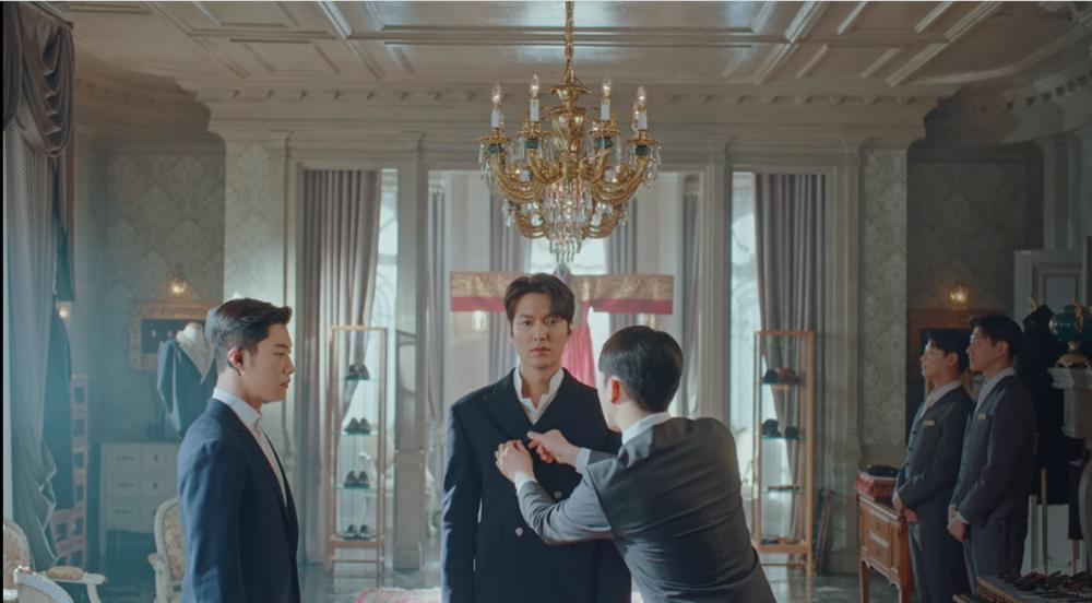 Quân vương bất diệt của Lee Min Ho vừa mở màn đã vướng sạn to đùng-5