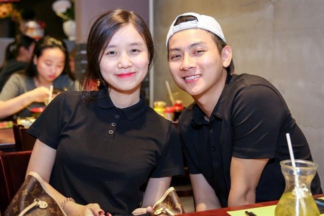 Vợ Hoài Lâm bị tra hỏi dồn dập tình trạng hôn nhân-1